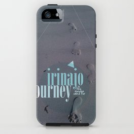 Irinajo Journey iPhone Case