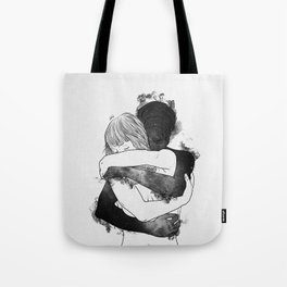 I would keep you forever. Tote Bag