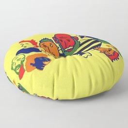 GENTUZA Floor Pillow