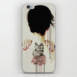 Backage iPhone Skin