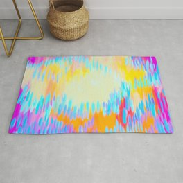 Happy Abstracts Rug