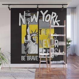 NYC Wall Mural