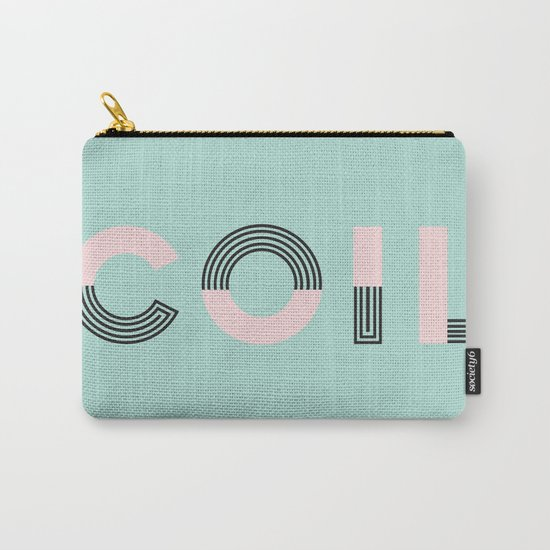 COIL Carry-All Pouch