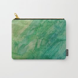 It's easy being green Carry-All Pouch