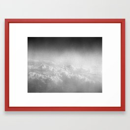 Airplane 2 Framed Art Print
