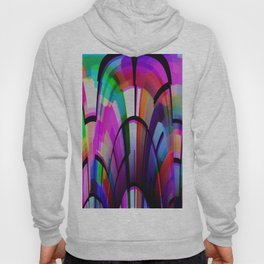 Color Gates Hoody