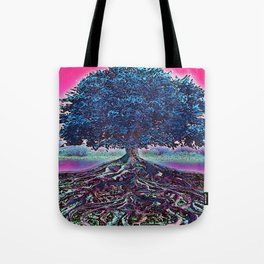 Really Rooted 2 Tote Bag