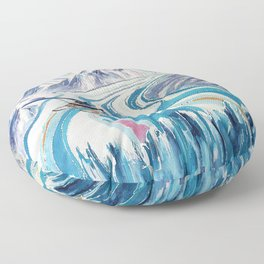 Regal Air Alaska Floor Pillow