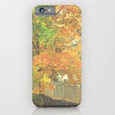 Autumn Gate iPhone 6s Slim Case