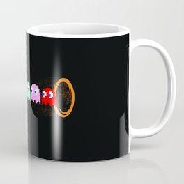 Pixel Portals Coffee Mug