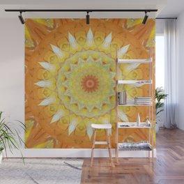 Mandala find your way Wall Mural