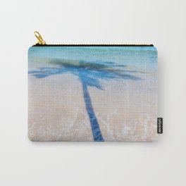 TREE IN SEA Carry-All Pouch