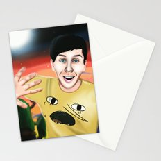 Phil in Ooo Stationery Cards