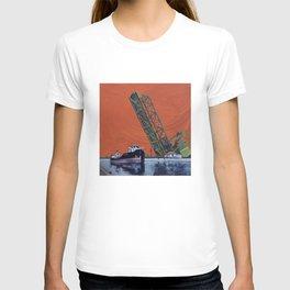 Gauron Jackknife Bridge T-shirt