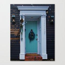 Fashionable Canvas Print