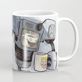 muggy Coffee Mug