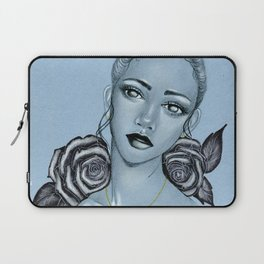 Blackroses 2 Laptop Sleeve