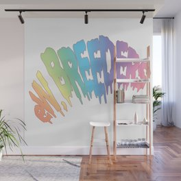 ew breeders Wall Mural