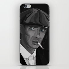 Thomas F'n Shelby - Peaky Blinders iPhone & iPod Skin