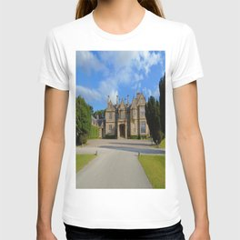 Muckross House, Killarney, County Kerry, Ireland T-shirt