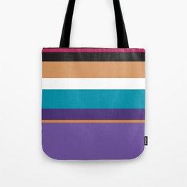 DisneyGals - Esmeralda Tote Bag