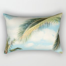 Aloha Rectangular Pillow