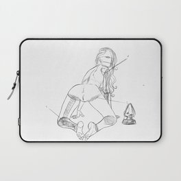 plug Laptop Sleeve