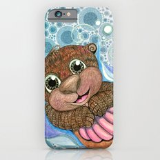 Otterly Adorbs iPhone 6s Slim Case