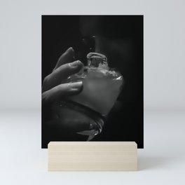Salud Mini Art Print