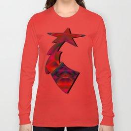 CAPSTONE RAINBOW Long Sleeve T-shirt