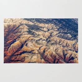 Mars or Earth Rug