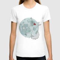 werewolf T-shirts featuring Werewolf by tarolime
