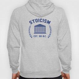 Stoicism Hoody