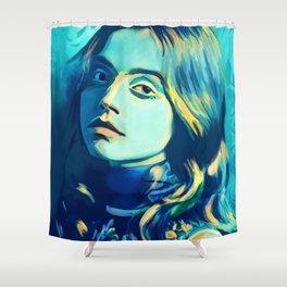 Jenna Shower Curtain