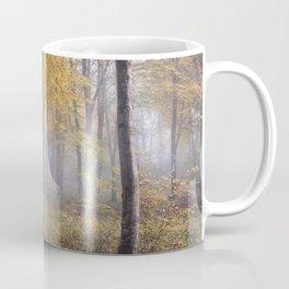 Autumal Hooke Coffee Mug