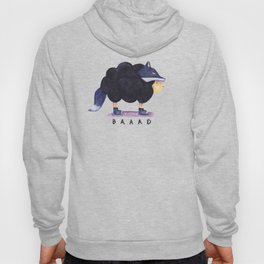 Baaad Baaad Black Sheep Hoody