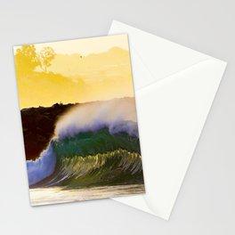 Sunrise Wedge   10/4/13 Stationery Cards