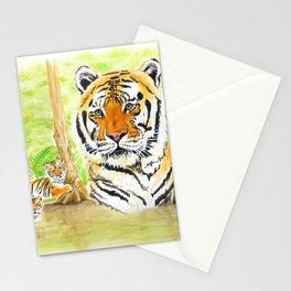 Seth Tiger at Tiger Lake Stationery Cards