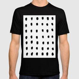 Jacques Pattern T-shirt