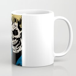 Dead All the While Coffee Mug