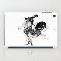pirate iPad Cases featuring Pirate by Sarinya  Withaya