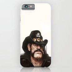 Lemmy Slim Case iPhone 6s