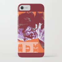 popart iPhone & iPod Cases featuring Charles Bukowski - PopART by ARTito