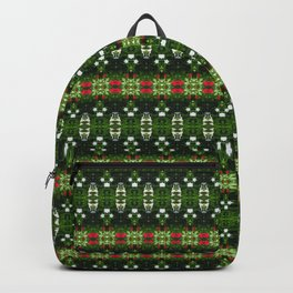 Cozy Sweater I Backpack