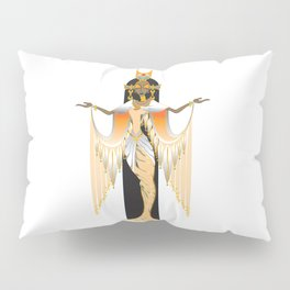 Isis Pillow Sham