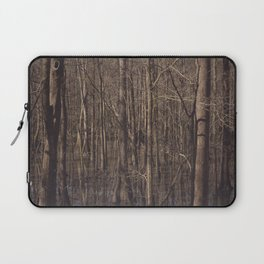 Dark Swamp Laptop Sleeve
