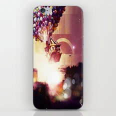 |UP| iPhone & iPod Skin