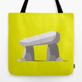 Dolmen (western portal) Tote Bag