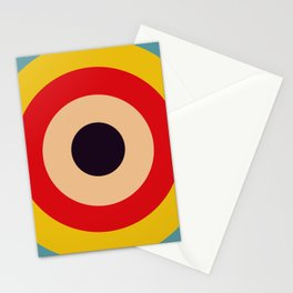Cubagua Stationery Cards
