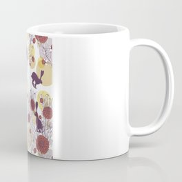 Ulha Hare and There P Coffee Mug